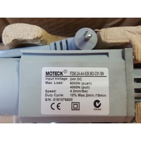 Moteck Mainlift Actuator (2 Pin)